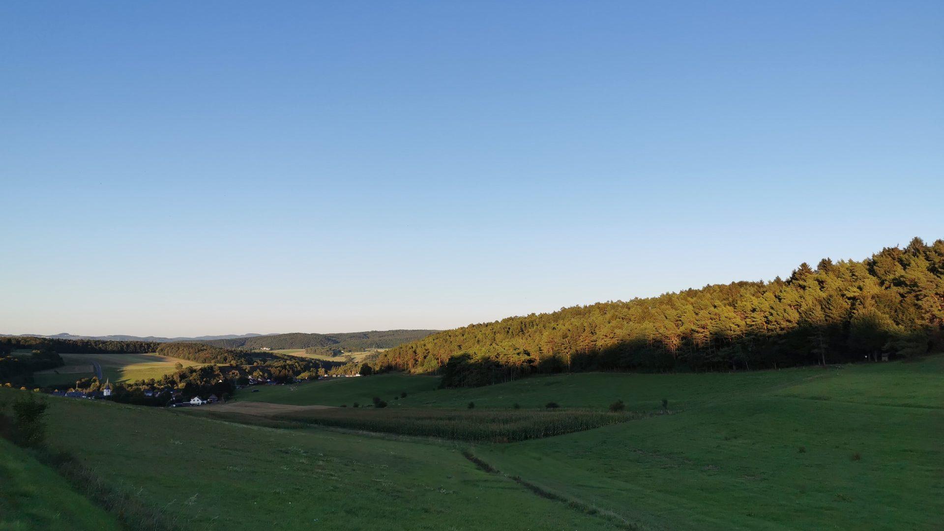Ferienhaus Landhaus-Loogh-Umgebung unweit von Leimbach oder Adenau